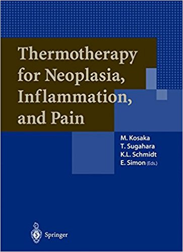 Thermotherapy for Neoplasia, Inflammation, and Pain