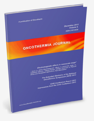 Oncothermia Journal Volume 14