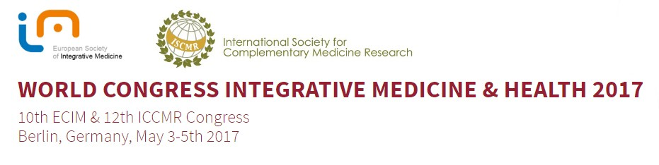 World Congress Integrative Medicine & Health