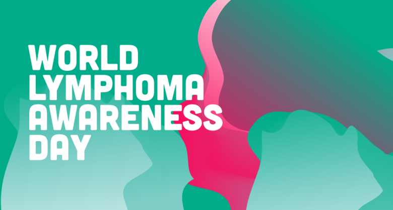 September 15 is World Lymphoma Awareness Day