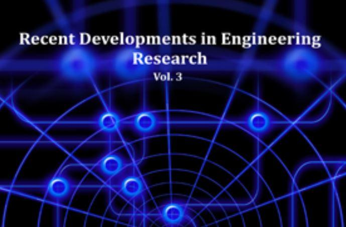 Recent Developments in Engineering Research Vol. 3